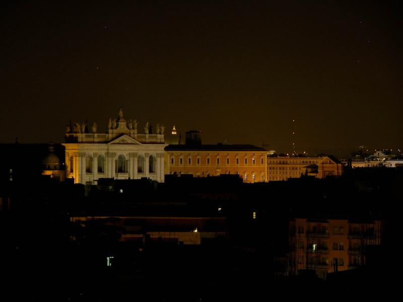 Panorama - ROMAN TERRACE, penthouse over Rome - Rome - rentals