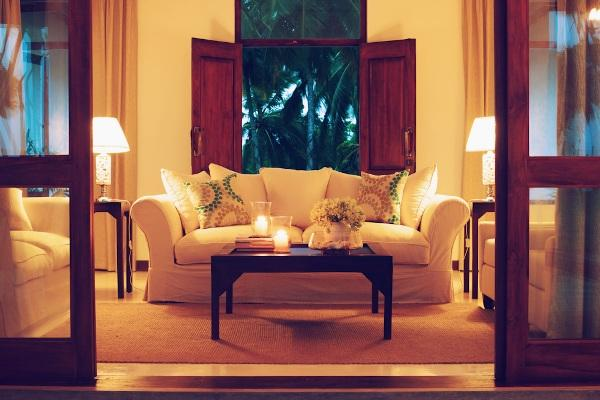 Ranna House - Image 1 - Sri Lanka - rentals