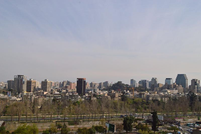 Perfect apartment in Bellavista - Image 1 - Santiago - rentals