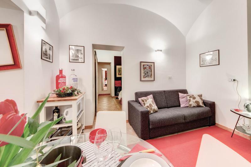 CHOCOLATE SUITE ROME TRASTEVERE - Image 1 - Rome - rentals