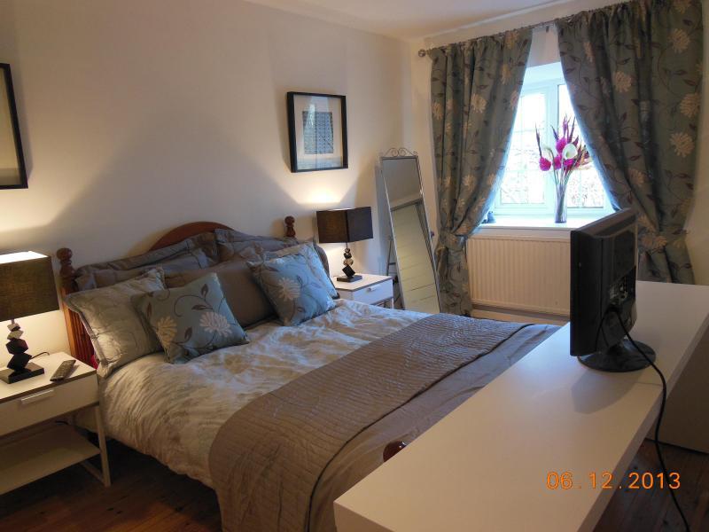 Bedroom 1 - VILLA AMELIA Stylish Modern Cambridge House - Cambridge - rentals