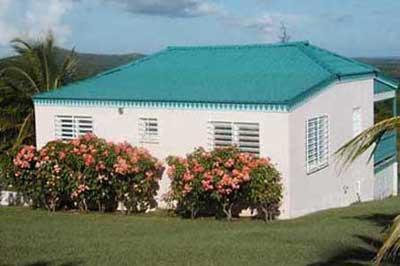 Pink Fancy Villa - Image 1 - Isla de Vieques - rentals