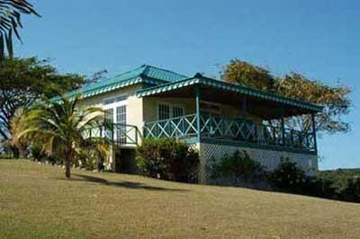Dana's Whim Villa - Image 1 - Isla de Vieques - rentals