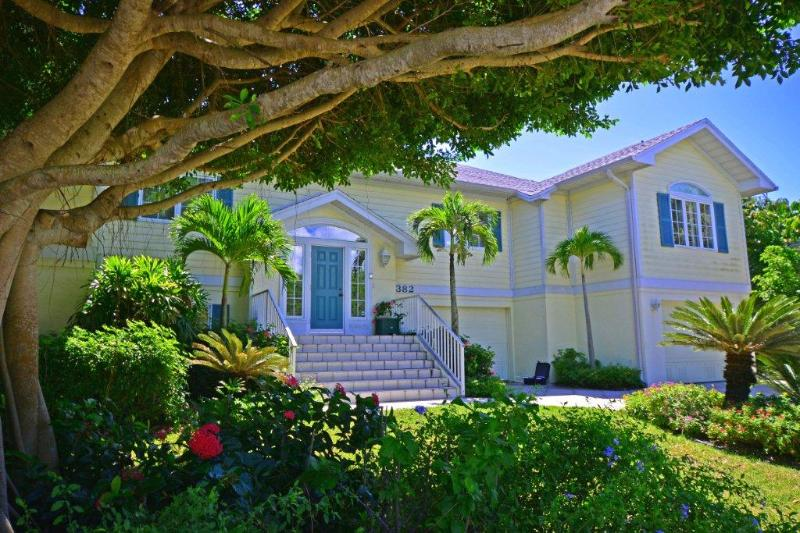 Banyan Bend - Breathtaking 6 BR/6 BA Luxury Home - Image 1 - Boca Grande - rentals