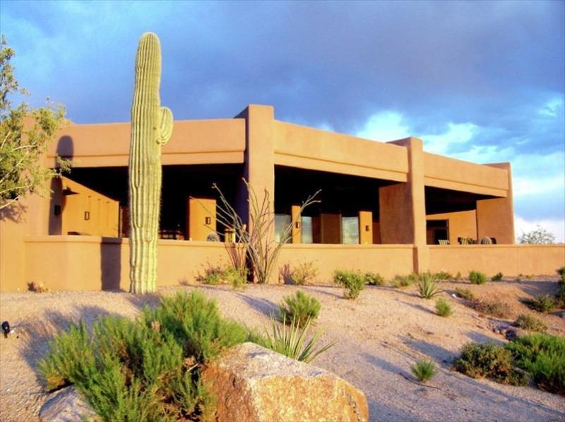 Desert Mountain Magnificence - Image 1 - Scottsdale - rentals