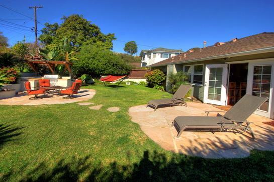 Mesa Sea Breeze - Mesa Sea Breeze - Santa Barbara - rentals