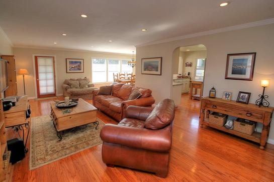 Mesa Sea Breeze - Image 1 - Santa Barbara - rentals