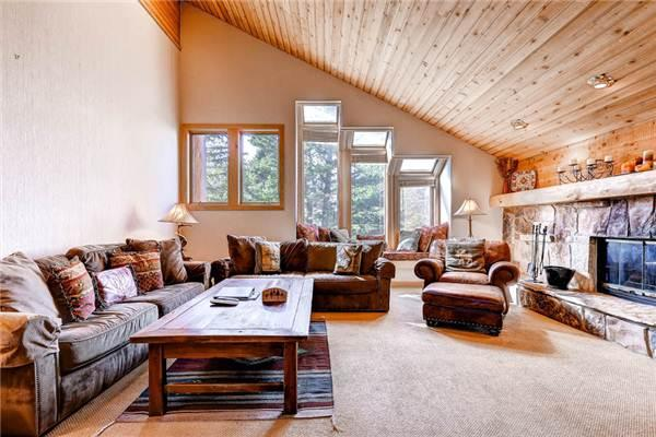 ASPEN HOLLOW 8: Deer Valley Townhome - Image 1 - Deer Valley - rentals
