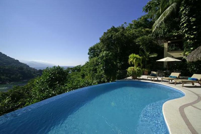 PVR - KALIS5  Mexican Hacienda Hospitality - Image 1 - Puerto Vallarta - rentals