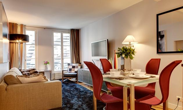 Apartment Bayard holiday vacation long term short term apartment rental france, paris, 8th arrondissement, near champs elysees, saint ger - Image 1 - 7th Arrondissement Palais-Bourbon - rentals