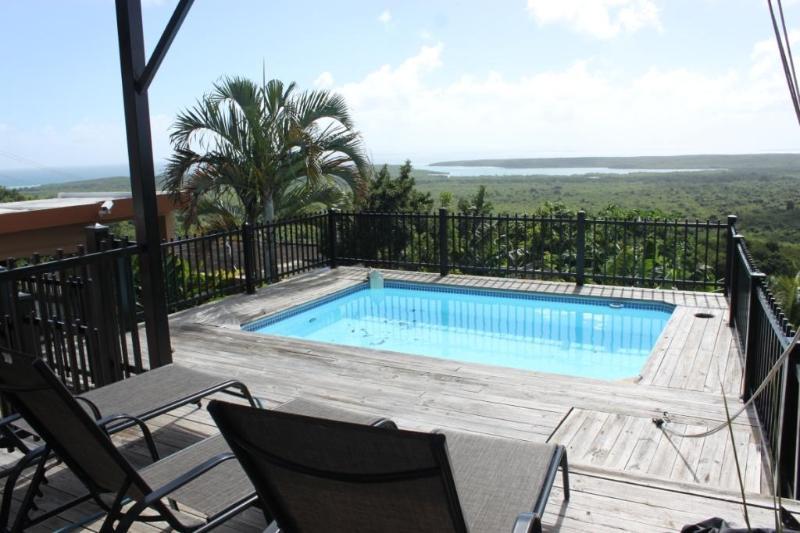 Bayview - Spectacular Southside Views - Image 1 - Isla de Vieques - rentals