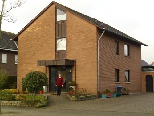 Vacation Apartment in Raesfeld - 861 sqft, spacious, quiet, comfortable (# 4398) #4398 - Vacation Apartment in Raesfeld - 861 sqft, spacious, quiet, comfortable (# 4398) - Raesfeld - rentals