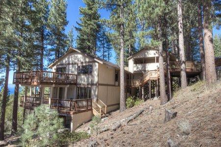 HCH1221 - Image 1 - South Lake Tahoe - rentals