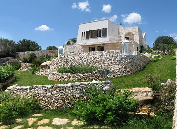 Villa Sogno - Image 1 - Castro - rentals