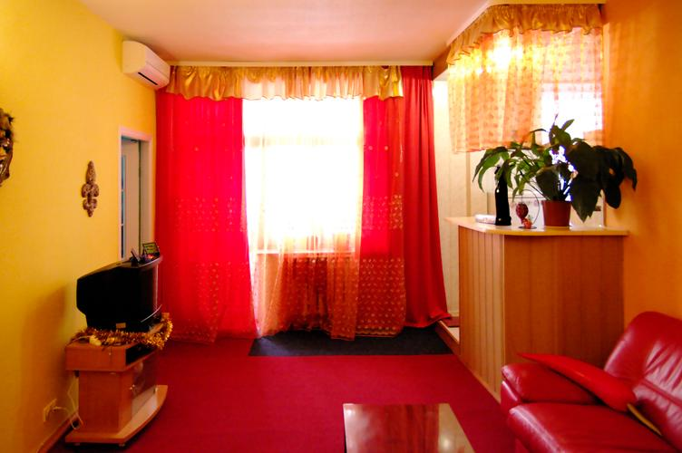Comfortable apartment in the center of Kiev - Image 1 - Kiev - rentals