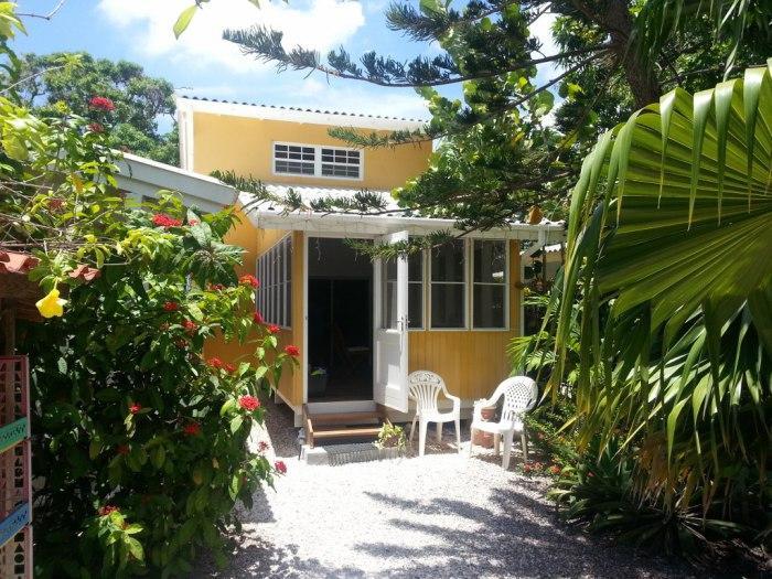 Villa mango Curacao - Villa Mango Ferienhaus. Haus mit karibischem Flair - Willemstad - rentals