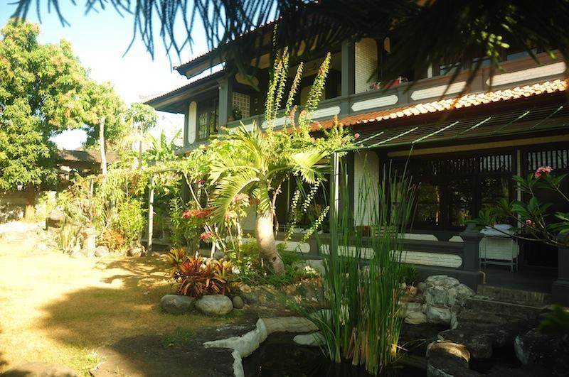 Kubu Kusambi - Kubu Kusambi. Simple home stay w/ harbor view - Bali - rentals