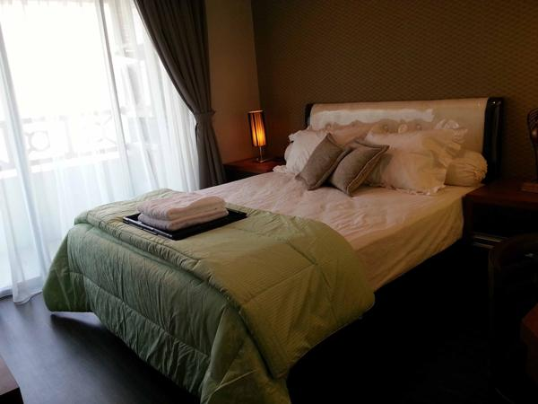 Double Room - Convenience SeniaSpace in the Central Jakarta - Jakarta - rentals