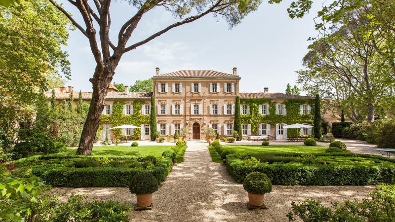 Bastide des Oliviers in Provence - Image 1 - Saint-Martin-de-Crau - rentals