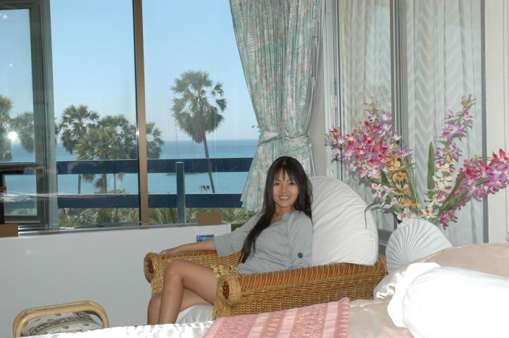 Absolute Beachfront Apartment Jomtien beach - Absolute Beachfront Condominium 9 - Pattaya - rentals