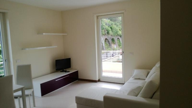 Very new apartment in Levanto with 2 bedrooms - Image 1 - Levanto - rentals