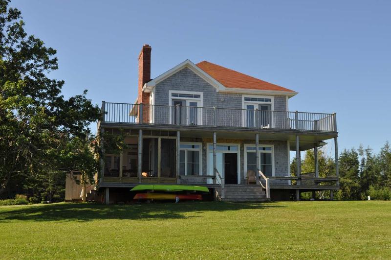 Selkie Beach House - Image 1 - Prince Edward Island - rentals
