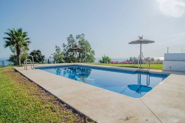Almeria, Apartement in a Country House (Cortijo) - Image 1 - Chilches - rentals