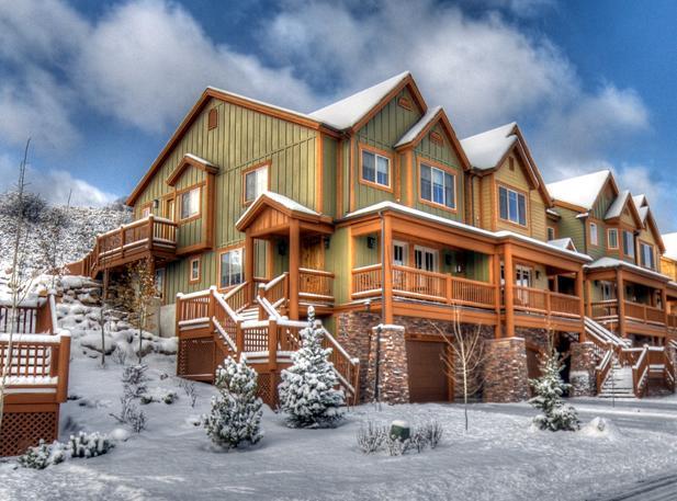 Affordable Luxury! Stylish & Upscale (JR3137) - Image 1 - Park City - rentals