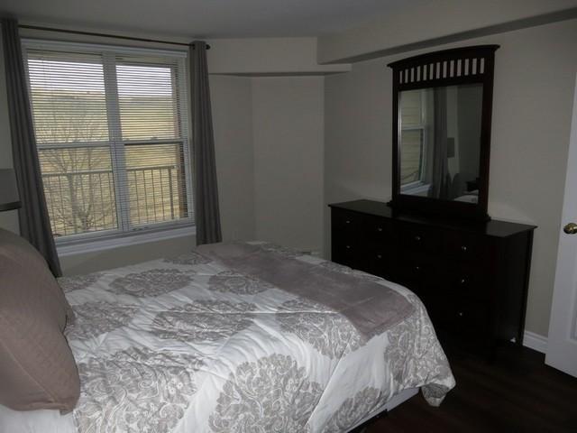 Master Bedroom - Panoramic View of Citadel Hill - Halifax - rentals