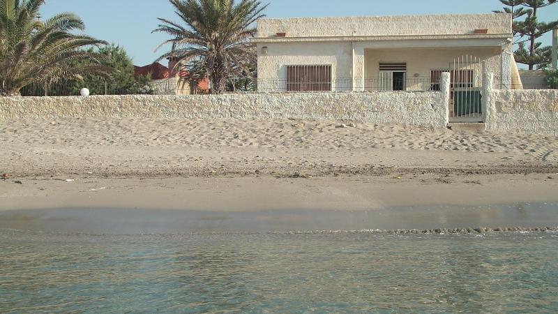 Villino  Relax - Image 1 - Portopalo di Capo Passero - rentals