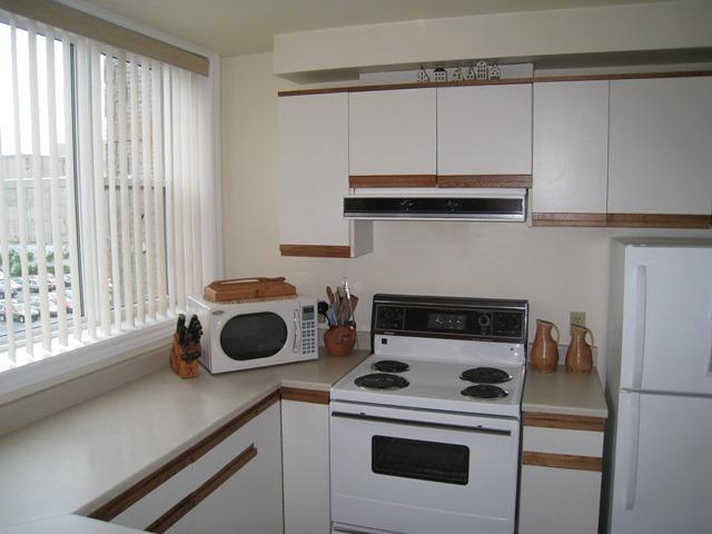 Kitchen - Water View, Perfect Location - Halifax - rentals