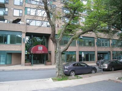 Artillery Place - Renovated, Bright and Large - Halifax - rentals