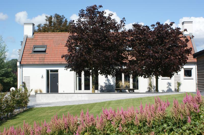 Holiday Home Nr. 13 suitable for 10 persons - Uniqe Holiday Home 10 P. Keywords: Sauna, Beach - Noordwijk - rentals