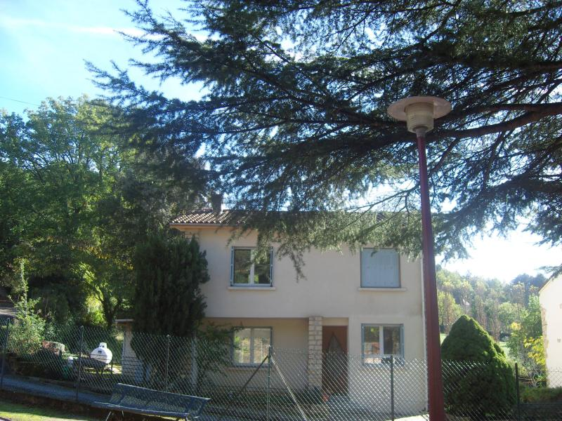House front side - Holiday in the best of  vineyards and countryside - Duravel - rentals