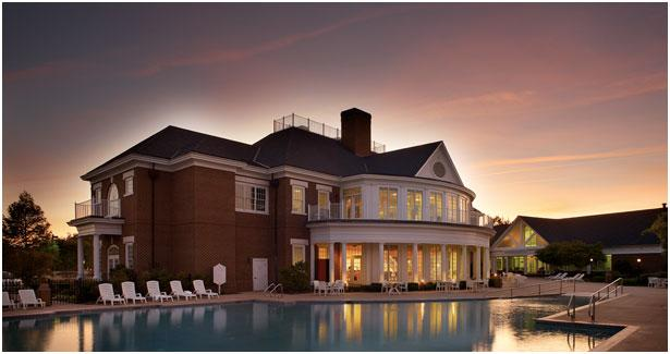 Williamsburg Plantation - Virginia - Image 1 - Williamsburg - rentals