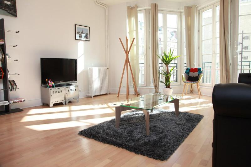 Gorgeous 50 m² appartment in Paris - Image 1 - Paris - rentals