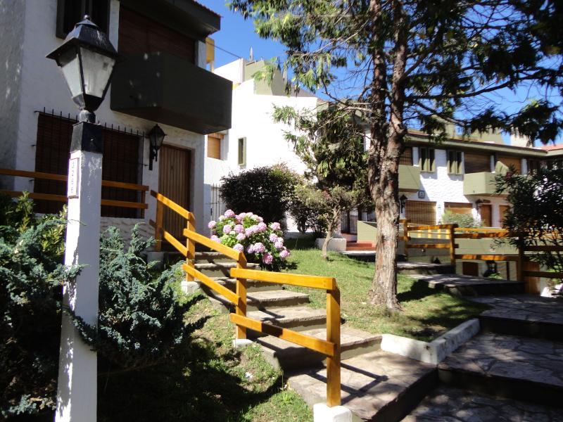 General view - Beautiful Triplex  # 2 on the Atlantic Coast - San Bernardo - rentals