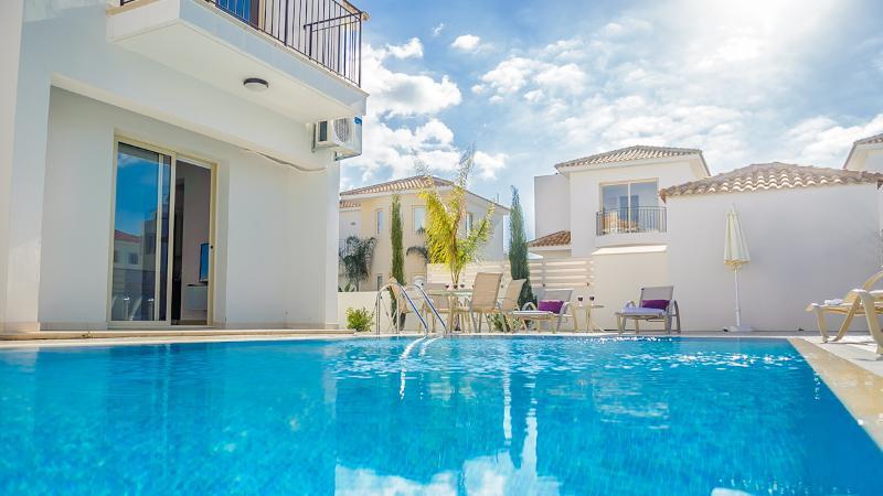 Oceanview Villa 182 - between Pernera & Protaras - Image 1 - Protaras - rentals