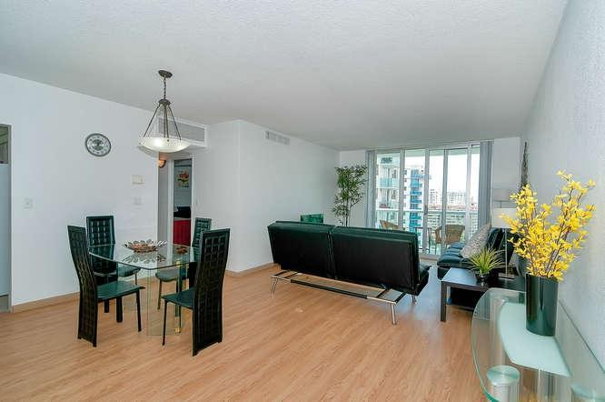 Miami, Hollywood luxury apartment on the beach - Image 1 - Hollywood - rentals