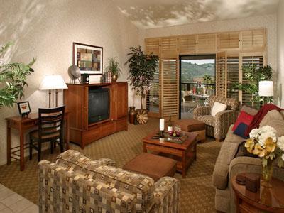 2 bedroom villa at Lawrence Welk Resort - Timeshare for rent at Lawrence Welk Resort - Escondido - rentals