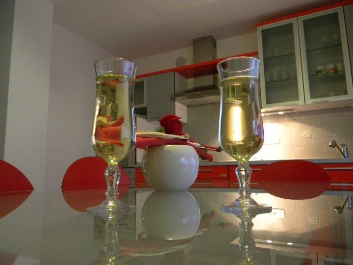 Apartma LOSC, Podbela - Image 1 - Kobarid - rentals