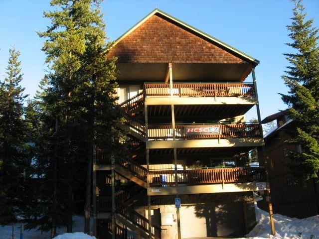 Boardwalk Lodge - Boardwalk Lodge w/Hot Tubs.  Government Camp, OR - Government Camp - rentals