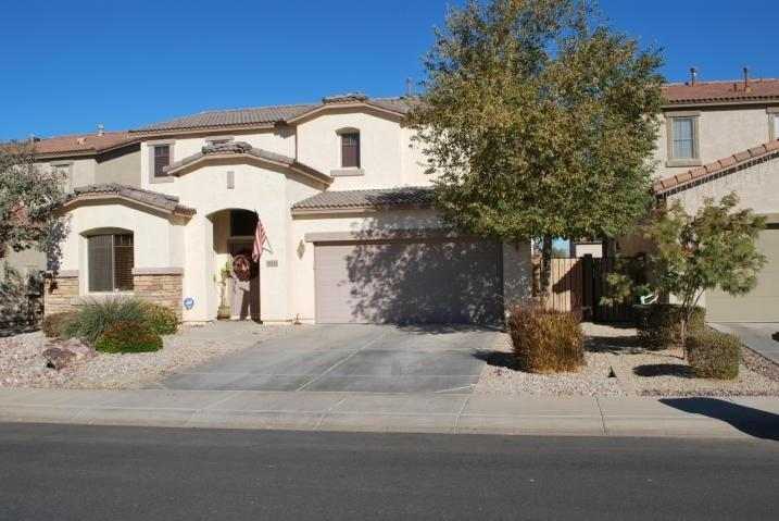 Resort Style Living at its Finest- Heated Pool! - Image 1 - Maricopa - rentals