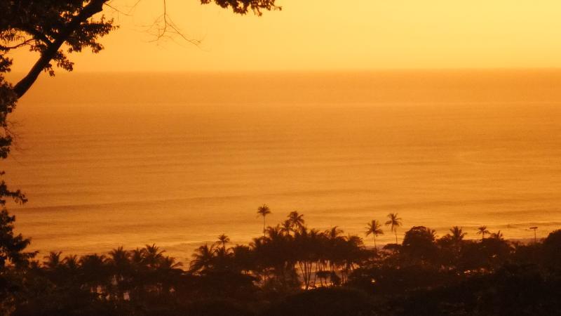 Vista Naranja - Vista Naranja Ocean View House - Mal Pais - rentals