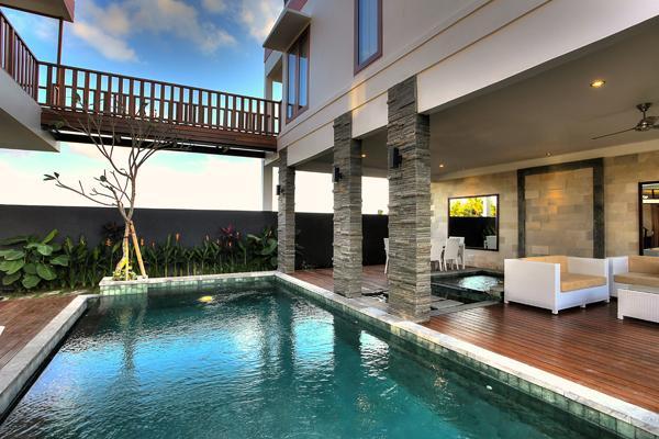 Club Nine Residence in Canggu - Image 1 - Denpasar - rentals