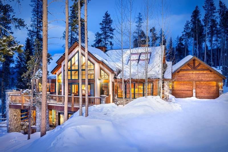 Allswell Chalet - Private Home - Image 1 - Breckenridge - rentals