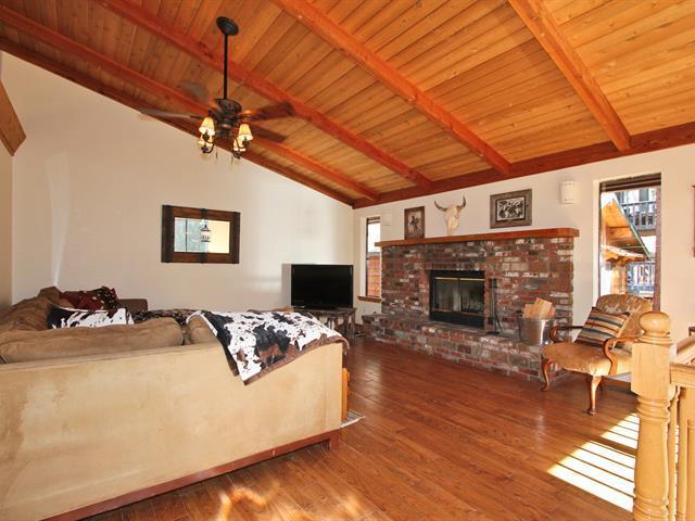 #098 Bear Ranch Retreat - Image 1 - Big Bear Lake - rentals