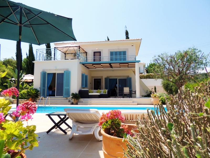 Villa Gladiolus 2 - Image 1 - Neo Chorion - rentals