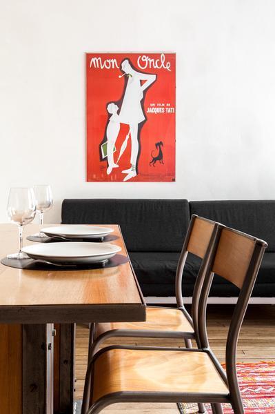 Rue Saint-Honoré - Image 1 - Paris - rentals
