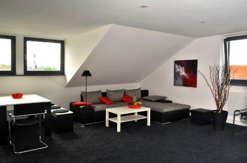 Vacation Apartment in Aalen - 700 sqft, central, modern, clean (# 4463) #4463 - Vacation Apartment in Aalen - 700 sqft, central, modern, clean (# 4463) - Aalen - rentals